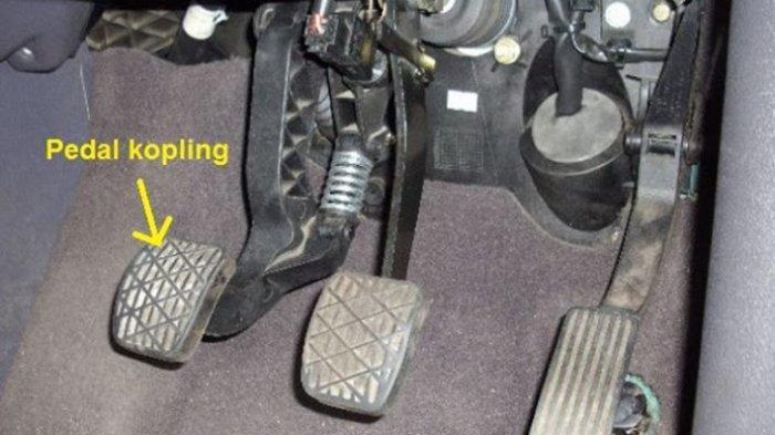 Kopling Mobil