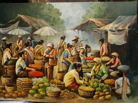 Pesta Adat Reba